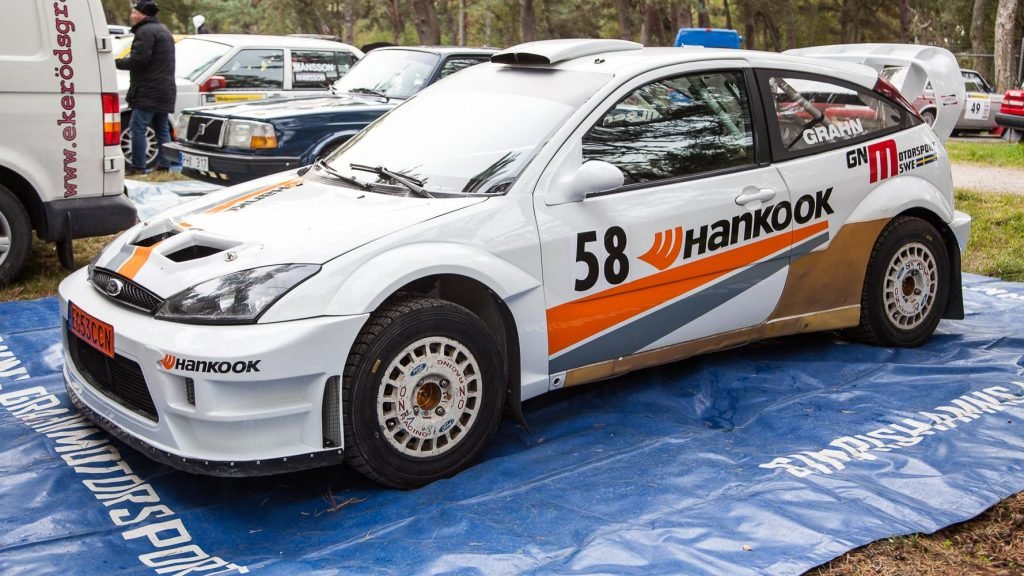 falsterbo rallysprint joachim grahns vinnarbil 2016