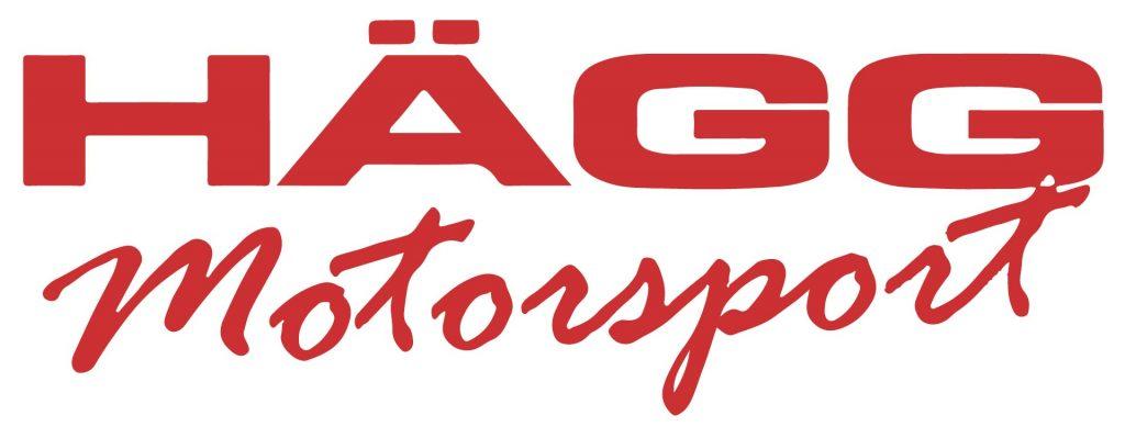 hägg motorsports logotyp