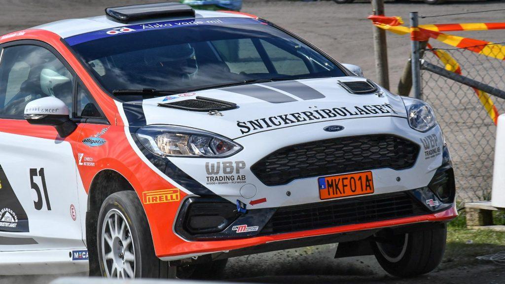 SM Uddevalla City Race, 2021-05-08